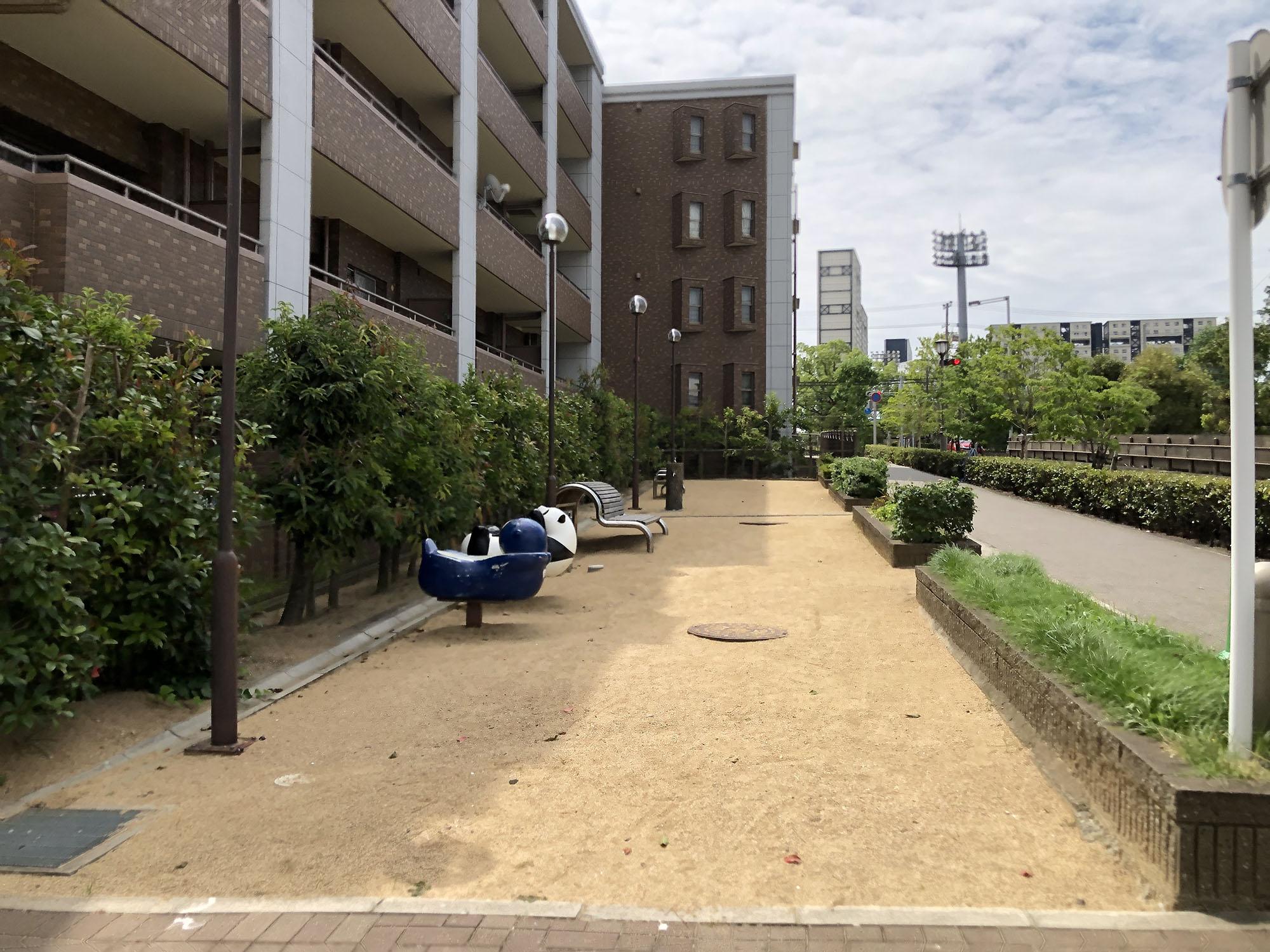 呉川第2児童遊園