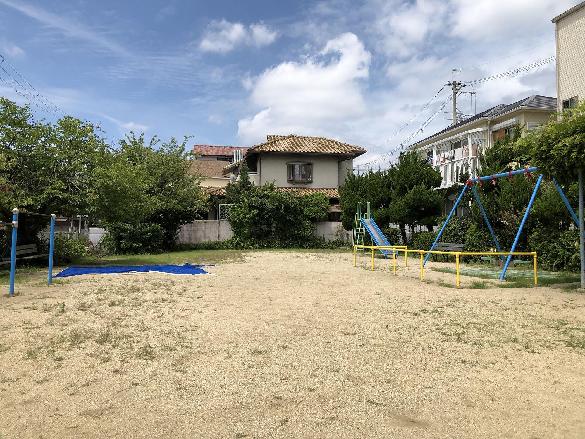呉川児童遊園