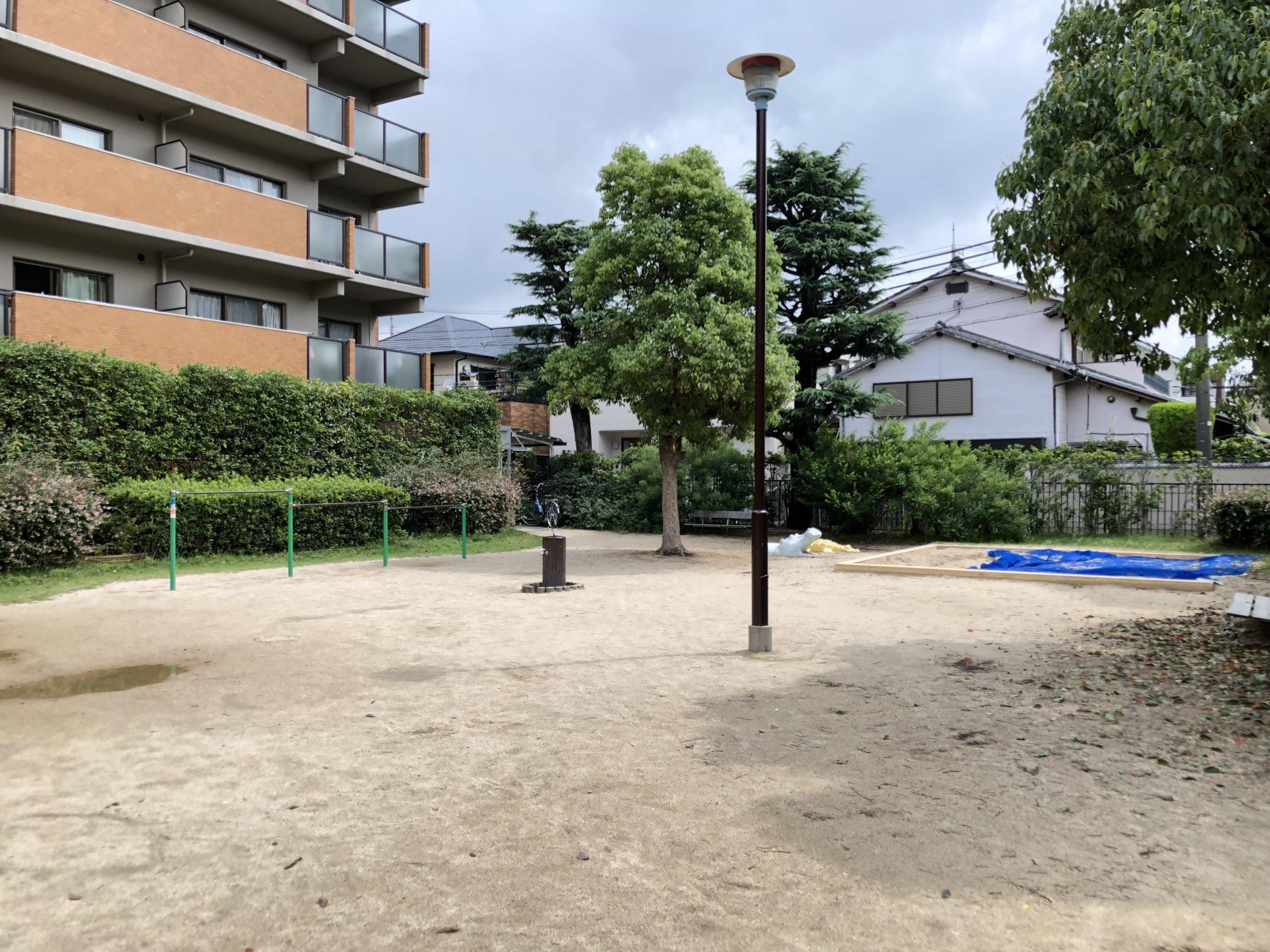 松浜児童遊園