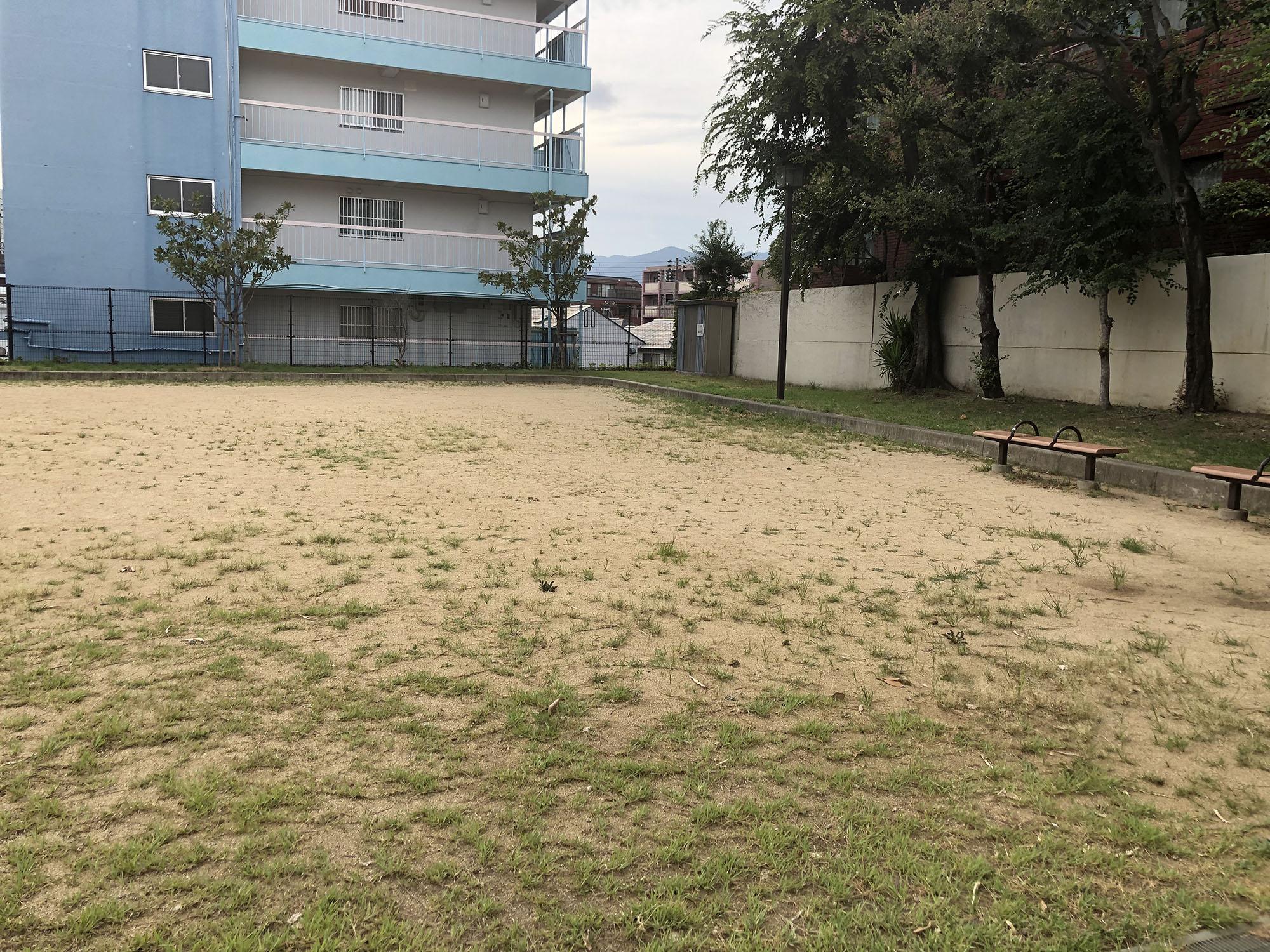 平田北第1広場