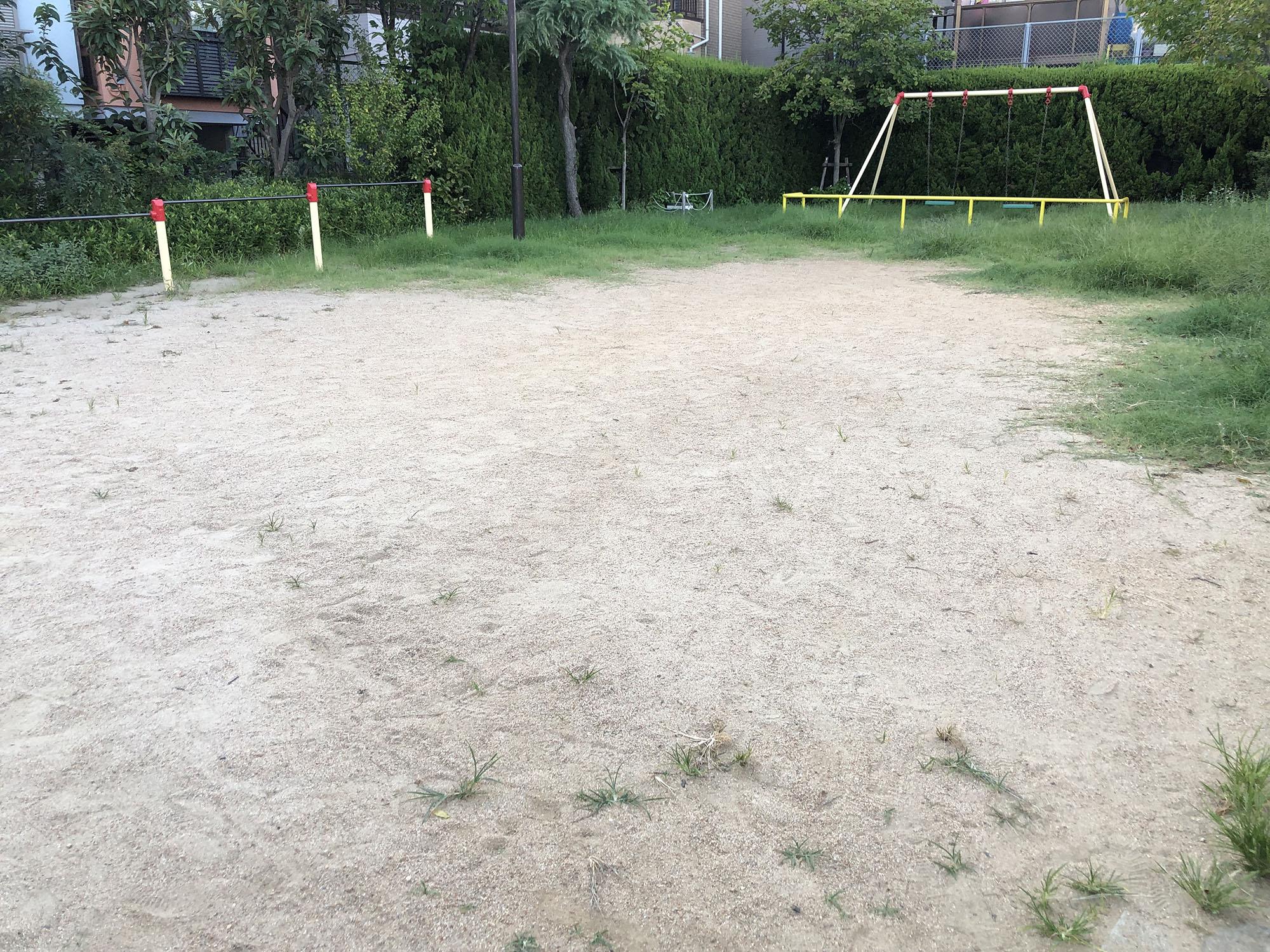 浜芦屋児童遊園