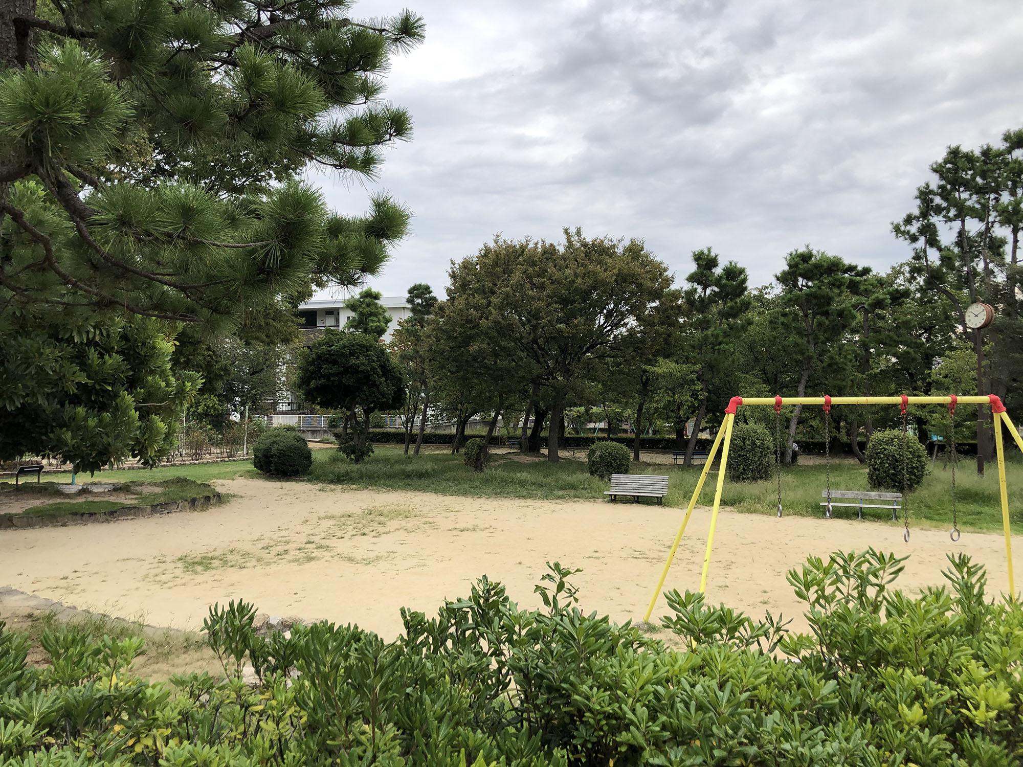 岩ヶ平公園