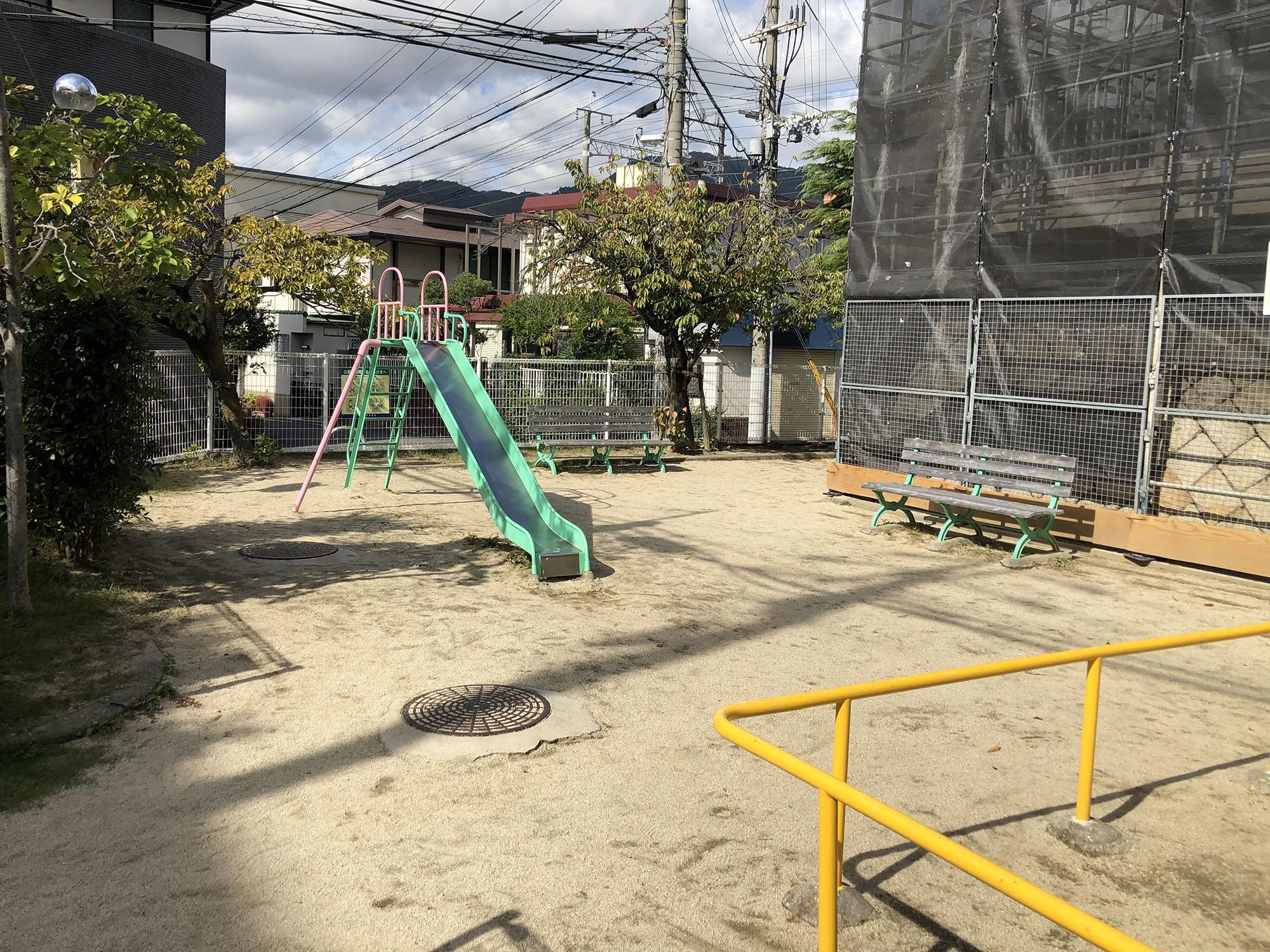 翠ヶ丘児童遊園