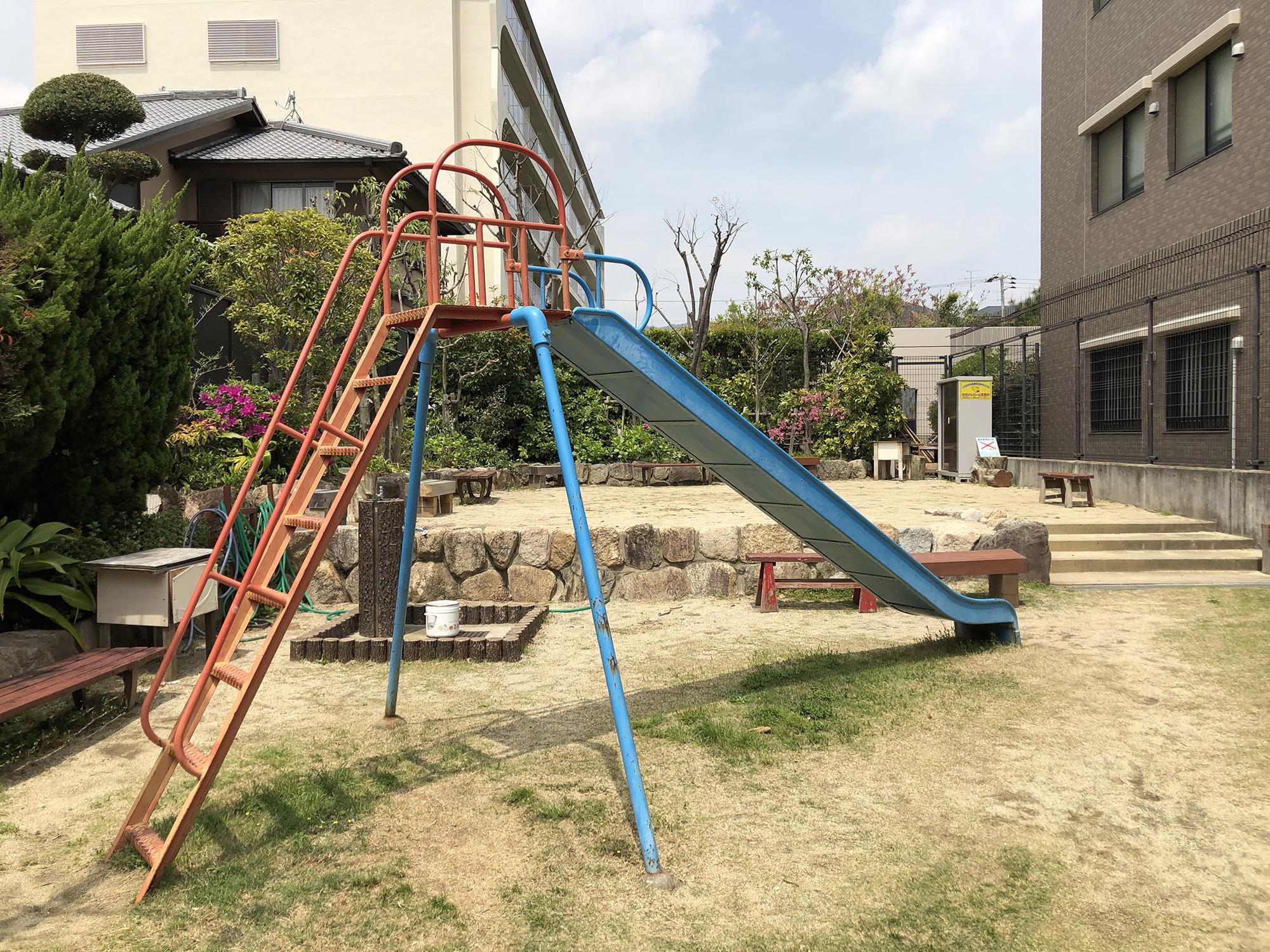 伊勢児童遊園