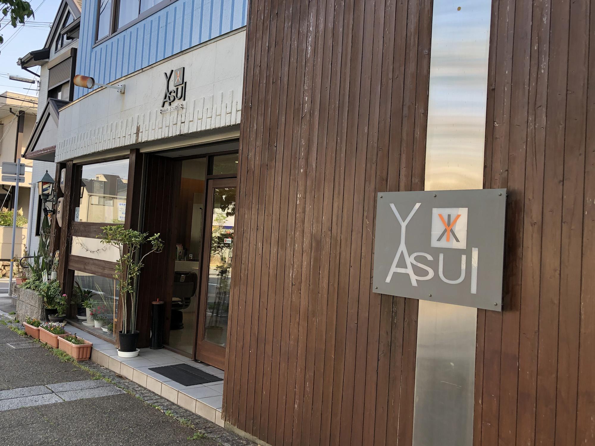 ヘアースタジオYASUI