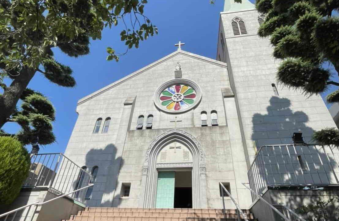 【報告】2021年8月8・9日 カトリック芦屋教会 <br>井関花PIANO CONCERT 2021